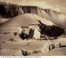 George Barker / The Falls in Winter / ca. 1888
