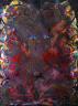 Chris Ofili / Princess of the Posse / 1999