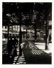 Berenice Abbott / El, Second and Third Avenue Lines from the portfolio Retrospective / 1982