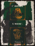 Robert Motherwell / St. Michael III / 1979