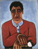 "Marsden Hartley / Cleophas, Master of the ""Gilda Grey"" / 1938-1939"