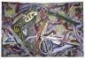 Frank Stella / Dove of Tanna / 1977