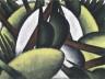 Arthur G. Dove / Plant Forms / ca. 1912