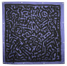 Keith Haring / Untitled, October 19, 1981 / 1981