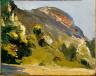 Hopper, Edward / (Bluff) / (1916)-(1919)