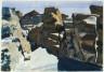 Hopper, Edward / (Rocks) / (1926)