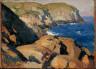 Hopper, Edward / (Blackhead, Monhegan) / (1916)-(1919)
