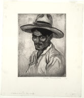 A Mexican Miner