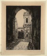 Church - Santa Maria