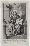 The Seven Cardinal Virtues