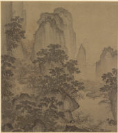 The Haven of the Peach-Blossom Spring