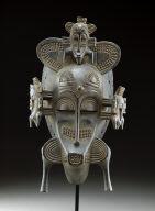 Kpelie Mask