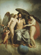 Betrothal of Cupid and Psyche