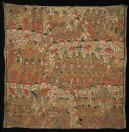 Scenes from the Mahabharata Epic
