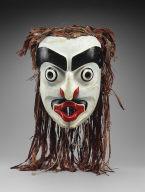 Mask of Dsonaqua