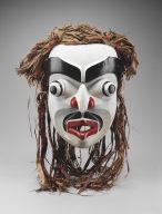 Mask of Swaixure