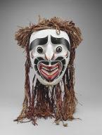 Mask of Man Spirit