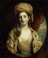 Mrs. Richard Paul Jodrell
