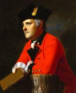 Colonel John Montresor