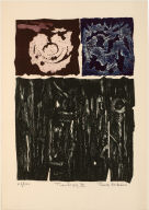 Trilogy II from the Portfolio Eleven Prints by Eleven Printmakers