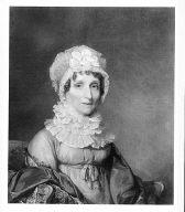 Mrs. Thomas Dennie (Sarah Bryant)