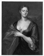 Mrs. William Dudley (Elizabeth Davenport)