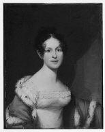Mrs. Nathaniel West, Jr. (Mary White)
