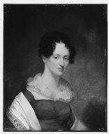 Mrs. Joseph Warren Revere (Mary Robbins)