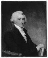 Governor James Sullivan