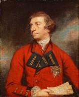 Sir Jeffrey Amherst, K.B.