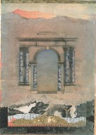 Counterpoint/Triumphal Arch II