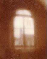 Mikrophotographie des einheitlichen aufrechten Netzhautbildes im Augenhintergrun
