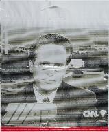 Bezet Bag (War/CNN)