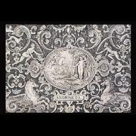 ENGRAVING Perseus and Andromeda