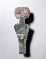 Funerary Female Figure