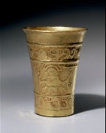 [Beaker, Cup]