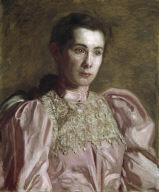 Miss Gertrude Murray