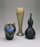'Favrile' vase