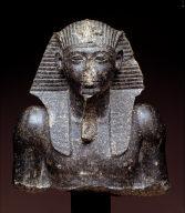 Head and Upper Torso of Seti I