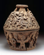 Divination Bowl (Opon Igede)