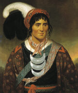 Osceola - The Great Seminole Chief
