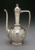'Indian' coffeepot