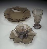 'Ruba Rombic' shape plate