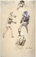 Study of Boxers