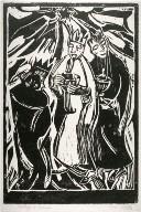 Die Heilige drei Könige (Three Holy Kingsi)