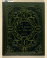 All the Love Poems of Shakespeare (New York: privately printed for Sylvan Press, 1947)