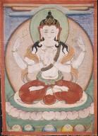 Shadakshari Lokesvara