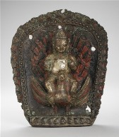 The Hindu God, Kumara