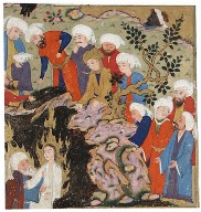Yusuf in the Well
