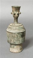 Vase with Pedestal Base